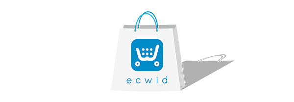 Ecwid eCommerce integration into Adobe Muse